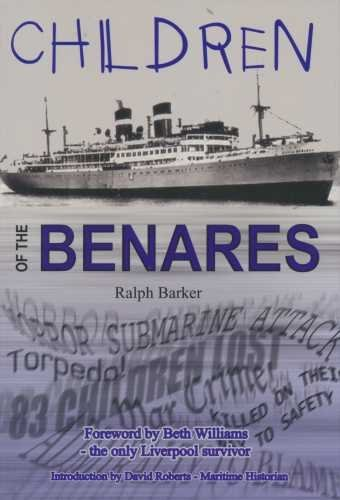 9781902964072: Children of the Benares: A War Crime and Its Victims