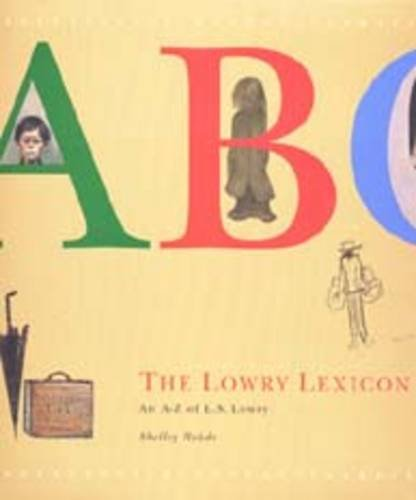 ABC THE LOWRY LEXICON: Rohde, Shelley