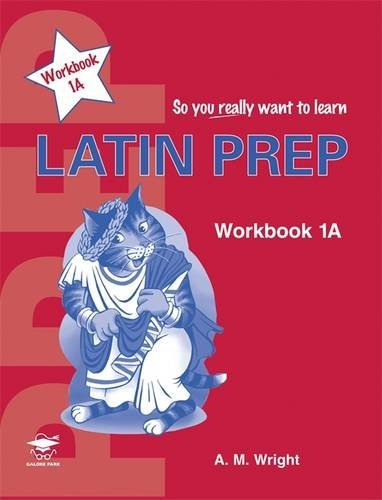 9781902984155: Latin Prep Book 1: Book 1 (So You Really Want to Learn)