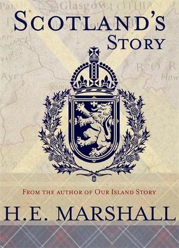 9781902984773: Scotland's Story