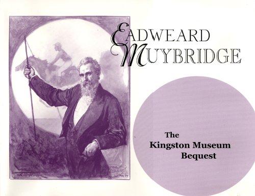 9781903000076: Eadweard Muybridge: The Kingston Museum Bequest