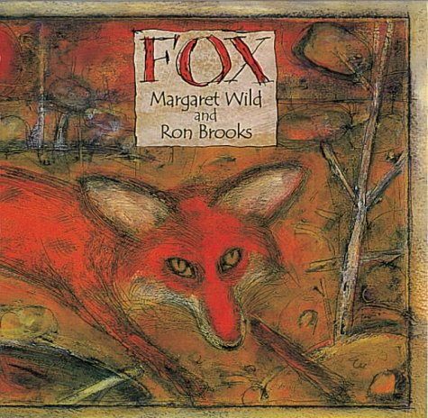 Fox (Cat's Whiskers) (9781903012130) by Wild, Margaret