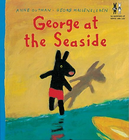 9781903012291: Cat's Whiskers: George And Lily At The Seaside