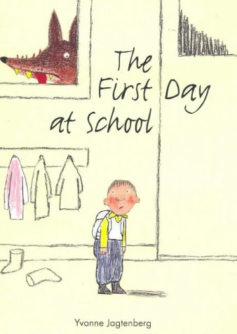 9781903012550: Cat's Whiskers: The First Day At School