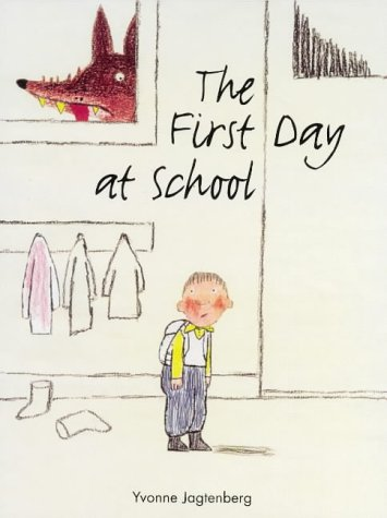 9781903012567: Cat's Whiskers: The First Day At School