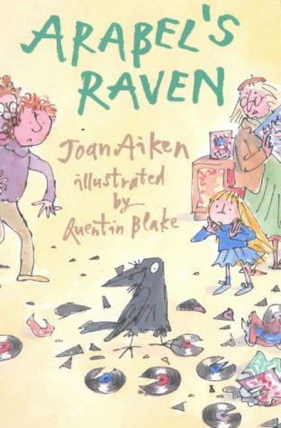 9781903015148: Arabel's Raven (Arabel and Mortimer)