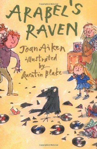 9781903015148: Arabel's Raven
