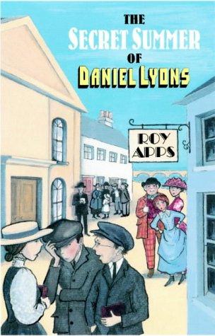 9781903015162: The Secret Summer of Daniel Lyons