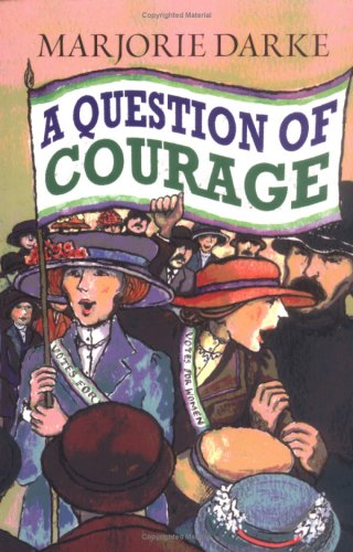 9781903015216: A Question of Courage
