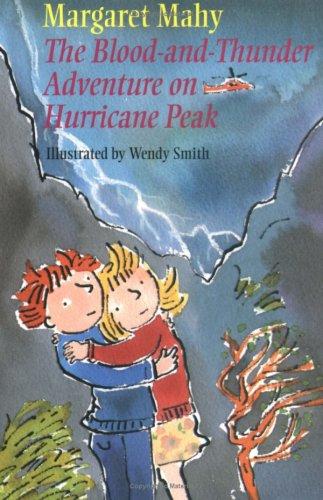 9781903015230: The Blood and Thunder Adventure on Hurricane Peak