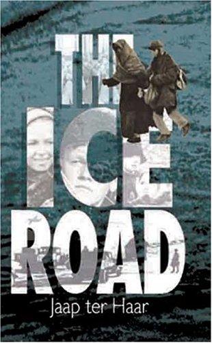 The Ice Road: ter Haar, Jaap