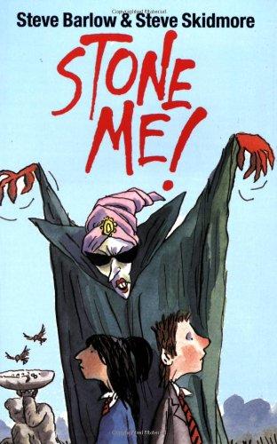 9781903015438: Stone Me! (Mad Myths series)