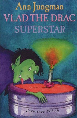 9781903015452: Vlad the Drac Superstar