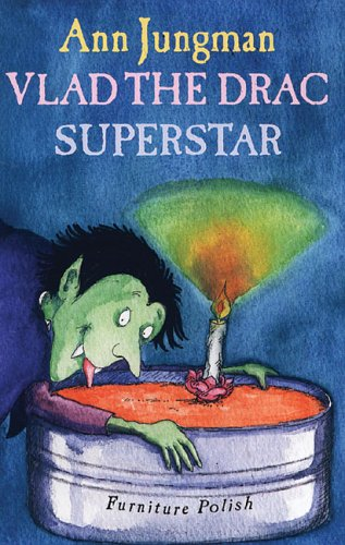 9781903015452: Vlad the Drac Superstar (Vlad the Drac series)