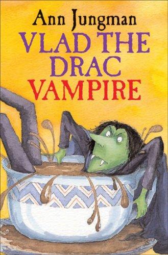 9781903015551: Vlad the Drac, Vampire (Vlad the Drac series)