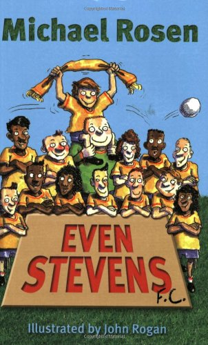 9781903015711: Even Stevens F.C.