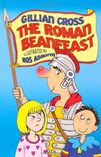 9781903015827: The Roman Beanfeast