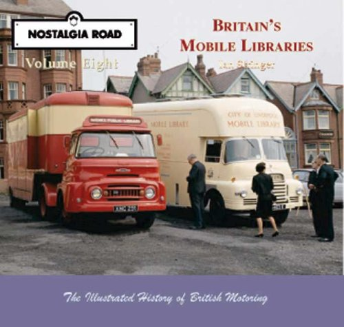 Britain's Mobile Libraries