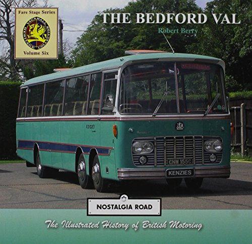 THE BEDFORD VAL: Robert Berry