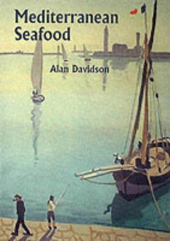 9781903018217: Mediterranean Seafood