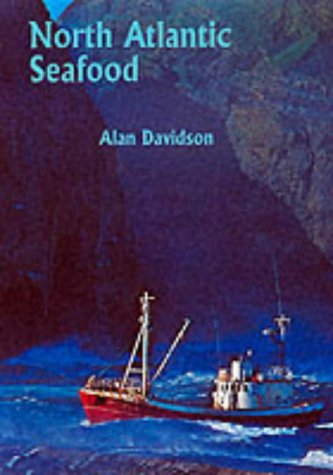 9781903018224: North Atlantic Seafood