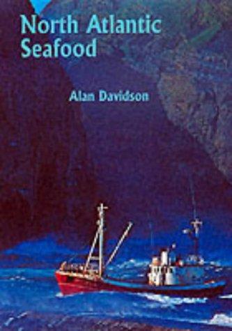 9781903018224: North Atlantic Seafood