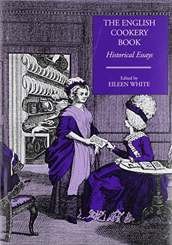 The English Cookery Book (Hardcover): Stephen D. White