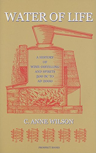 Water of Life : A History of: C. Anne Wilson