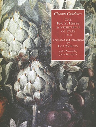 9781903018644: Fruit, Herbs & Vegetables of Italy (1614)