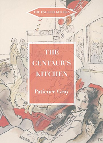The Centaur's Kitchen (ENGLISH KITCHEN) 9781903018736 A new paperback edition of a wonderfully evocative cookery manual by one of England's greatest modern food-writers. The Centaur's Kitche