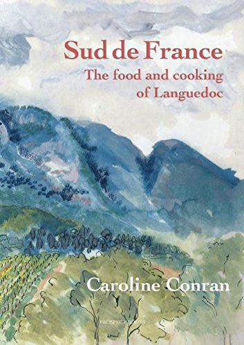 9781903018903: Sud De France: The Food and Cooking of the Languedoc