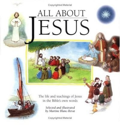 9781903019368: All About Jesus