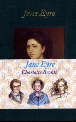 Jane Eyre (Worth Literary Classics): Charlotte Bronte