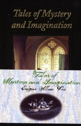 9781903025581: Tales of Mystery and Imagination (Worth Literary Classics)