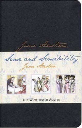 Sense and Sensibility (The Winchester Austen): Jane Austen