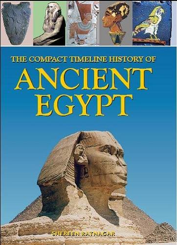 9781903025871: The Compact Timeline History of Ancient Egypt