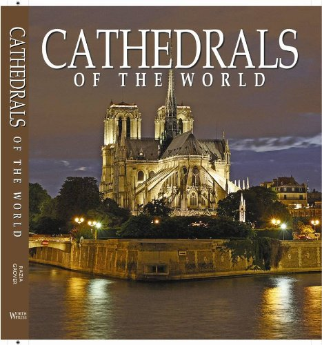 9781903025987: Cathedrals of the World