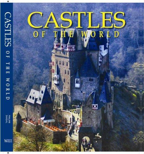 Castles of the World: Saigal, Malini