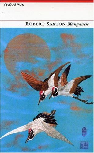 Manganese.: Robert Saxton.