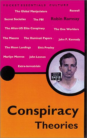 9781903047309: Conspiracy Theories (Pocket Essentials (Paperback))