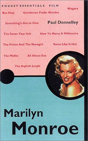 Marilyn Monroe (Pocket Essential series): Donnelley, Paul