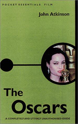 9781903047347: The Oscars (Pocket Essentials: Film)