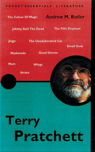 9781903047392: TERRY PRATCHETT (Pocket Essentials)