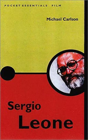 9781903047415: Sergio Leone (Pocket Essentials)