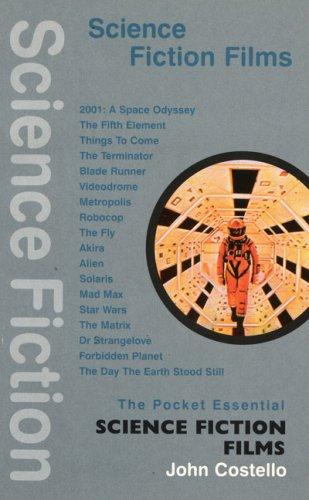 9781903047446: Science Fiction Films (Pocket Essentials)