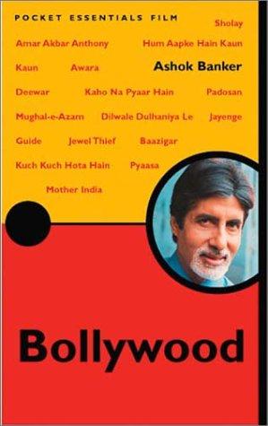 9781903047453: Bollywood: The Pocket Essential (Pocket Essentials)