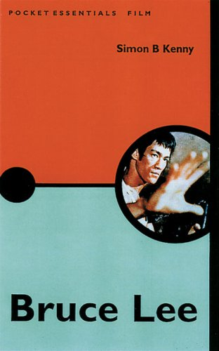 9781903047576: Bruce Lee (Pocket Essential series)