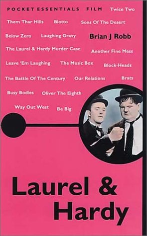 9781903047606: Laurel and Hardy (Pocket Essentials)