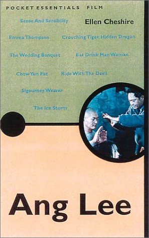 9781903047712: Ang Lee (Pocket Essentials)