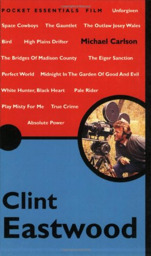9781903047811: Clint Eastwood (Pocket Essential series)